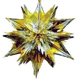 фото Подвес декоративный Новогодняя сказка «Снежинка» 971021