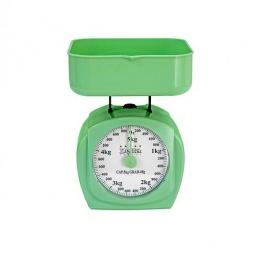 фото Весы кухонные Delta КСА-003. Цвет: бирюзовый