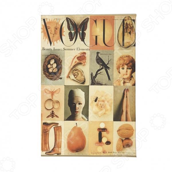 Обложка для автодокументов Mitya Veselkov Vogue