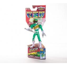 фото Фигурка-игрушка Power Rangers 42140. В ассортименте