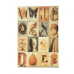 Купить Обложка для автодокументов Mitya Veselkov Vogue