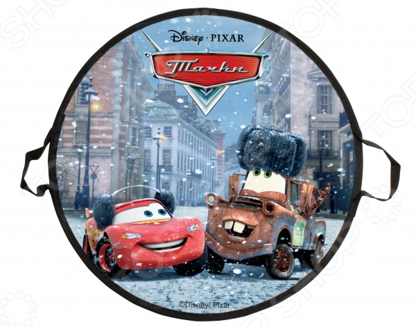 Zakazat.ru: Ледянка Disney «Тачки»