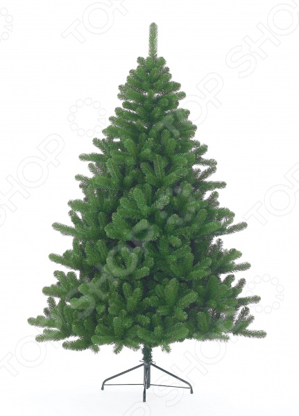 Ель искусственная Crystal Trees «Амурская» Ель искусственная Crystal Trees «Амурская» 1707540 /120