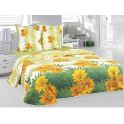Купить Комплект постельного белья Tete-a-Tete «Герберы». 2-спальный