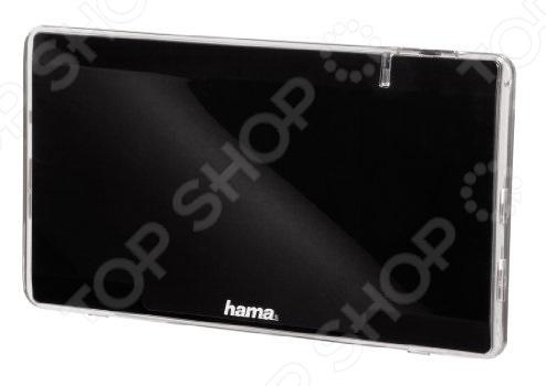 Антенна комнатная активная Hama H-44304