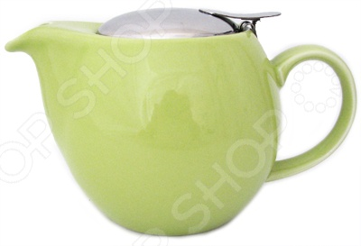 Чайник с ситечком Elan Gallery. Объем: 550 мл