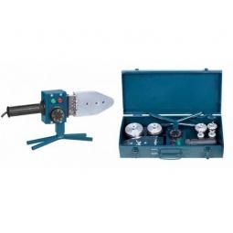 фото Сварочный аппарат для пластиковых труб BauMaster TW-7215X