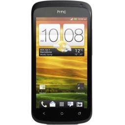 фото Чехол Muvit Minigel для HTC One S