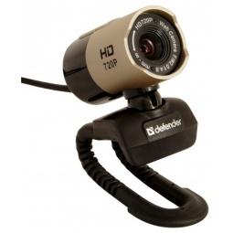 Купить Веб-камера DEFENDER G-Lens 2577