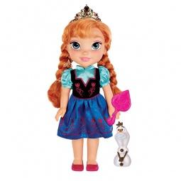 фото Кукла с аксессуарами Disney «Холодное Сердце. Малышка Анна»
