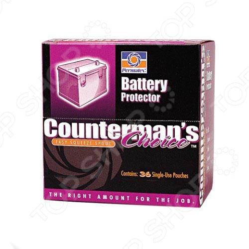 Смазка-защита клемм аккумулятора от коррозии Permatex PR-09176