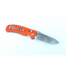 фото Нож складной Ganzo G726M. Цвет: оранжевый