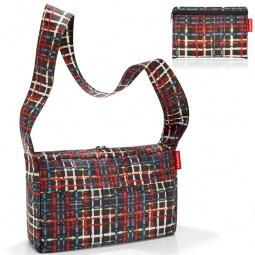 фото Сумка складная Reisenthel Mini Maxi Shopper Wool