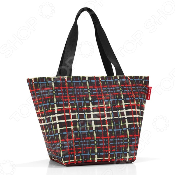 Сумка Reisenthel Shopper M Wool