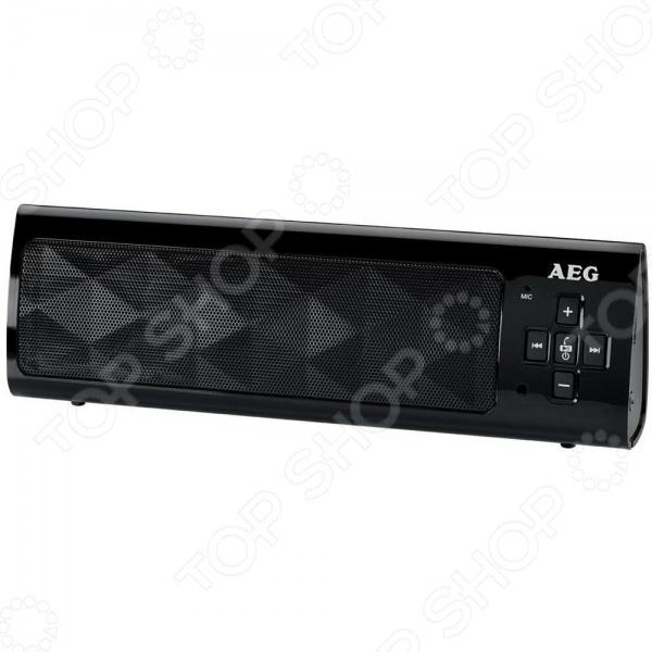 Система акустическая портативная AEG BSS 4818 schwarz
