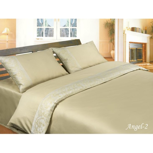 фото Комплект постельного белья Jardin Angel-2. 2-спальный