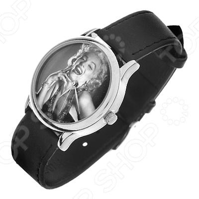 Часы наручные Mitya Veselkov «Монро» MV-029 часы наручные mitya veselkov элвис mv