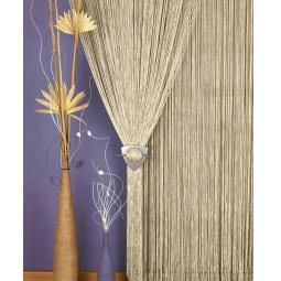 Купить Гардина-лапша Haft 203883/250. Цвет: кремовый