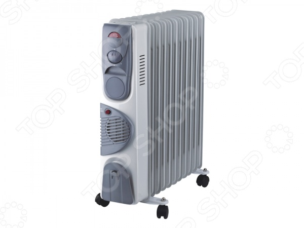 Радиатор масляный Oasis BB-25T
