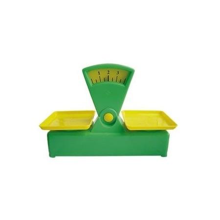 Купить Весы игрушечные Совтехстром 16109. В ассортименте
