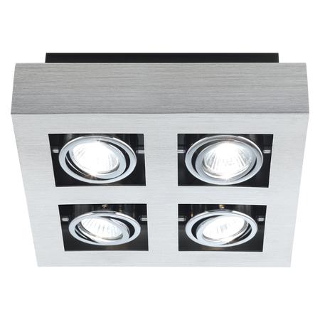Купить Светильник настенно-потолочный Eglo Loke 89079