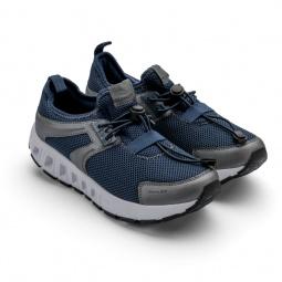 Купить Кроссовки спортивные воздухопроницаемые Walkmaxx 2.0. Цвет: синий