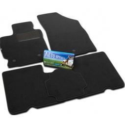Комплект ковриков в салон автомобиля Klever KIA Sportage 2010 Premium - фото 8