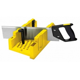 Купить Стусло STANLEY 1-20-600 с ножовкой