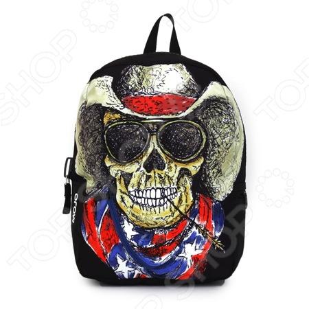 Рюкзак Mojo Pax Cowboy Skull