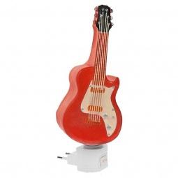 фото Ночник декоративный Феникс-Презент «Гитара» 29335