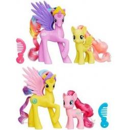 фото Набор игровой для девочки Hasbro «Принцессы». В ассортименте