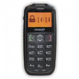 фото Телефон ONEXT Care-Phone 3. Цвет: черный