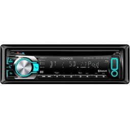 фото Автомагнитола Kenwood KDC-BT47SD
