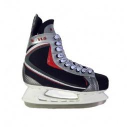 фото Коньки хоккейные ATEMI GOAL H-209. Размер: 38