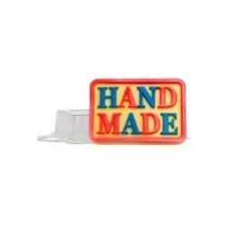 Купить Форма пластиковая Выдумщики «Hand Made»