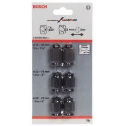 Купить Набор переходников для коронок Bosch 2608584682