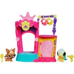фото Набор игровой для девочек Littlest Pet Shop Уютный домик. В ассортименте