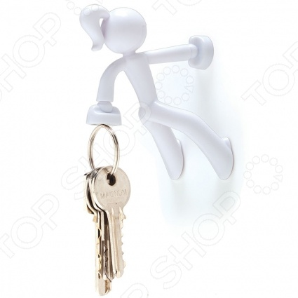Держатель для ключей Peleg Design Key Petite