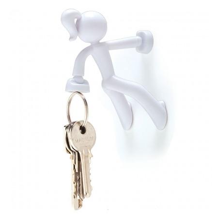 Купить Держатель для ключей Peleg Design Key Petite