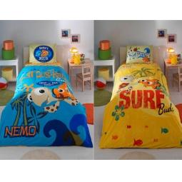 фото Детский комплект постельного белья TAC Finding Nemo