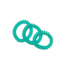 фото Резинка-браслет для волос Mitya Veselkov REZ1. Цвет: голубой
