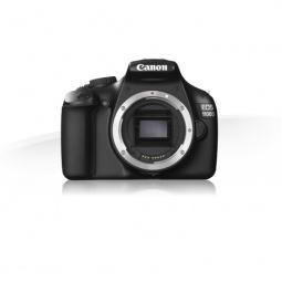 фото Фотокамера цифровая Canon 1100D Body