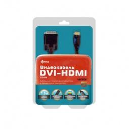 фото Видеокабель Kreolz DVI-HDMI CDH18