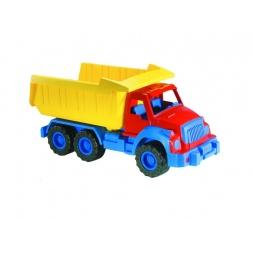 фото Самосвал игрушечный Нордпласт «Аллигатор»