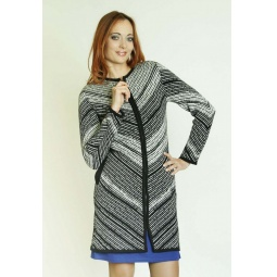 Пальто Milana Style Виктория