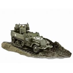 Купить Сборная модель самоходной установки Revell M16 Halftrack