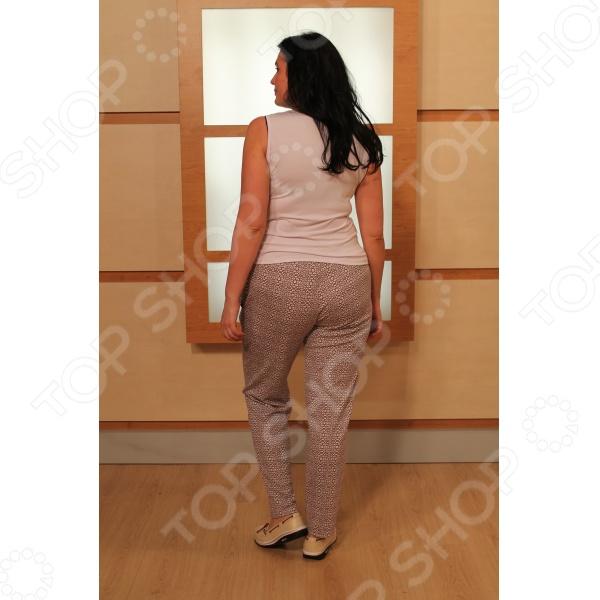 Размер одежды брюки