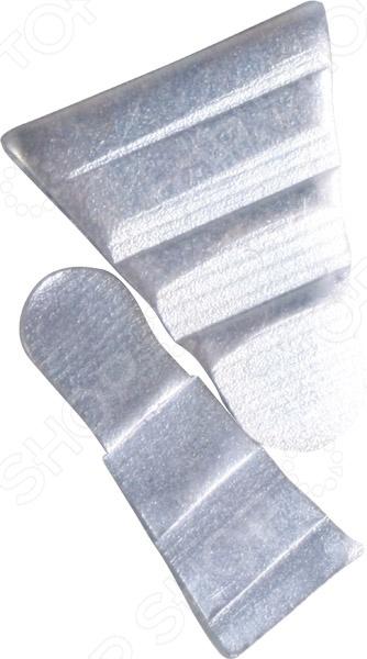 Набор клиньев клиновидных Archimedes 90490Прочие расходные материалы для строительства и ремонта<br>Набор клиньев клиновидных Archimedes 90490 клинья выполненные из качественной инструментальной стали. Используются для фиксации бойка молотка. Их можно применять для крепления любых деревянных рукояток. Прочный материал клиньев позволит осуществить прочное крепление.<br>