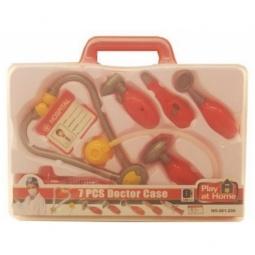 фото Игровой набор для ребенка Shantou Gepai «Набор доктора в чемоданчике» 628557