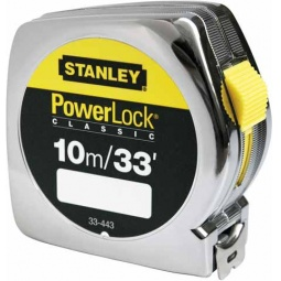 Купить Рулетка STANLEY Powerlock 0-33-443